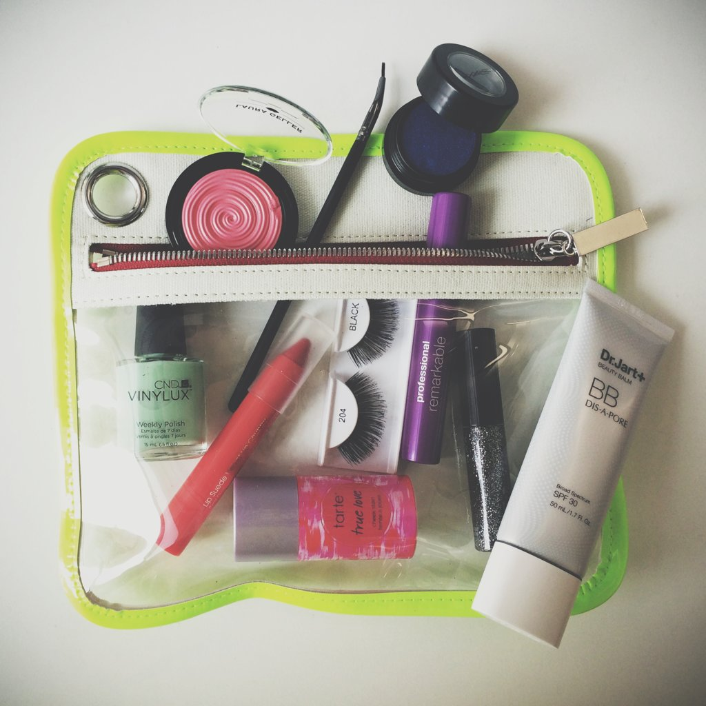 Beauty Products And Makeup Essentials Every Woman Needs ...