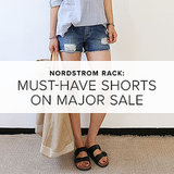 Summer Celebration: Must-Have Shorts on Major Sale