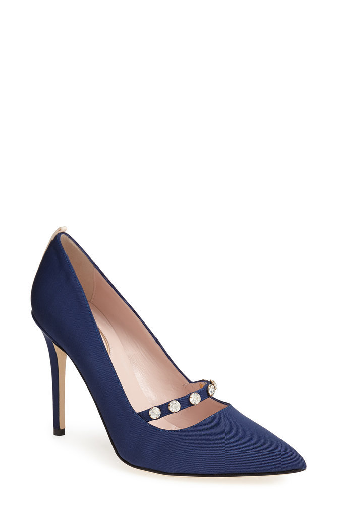 Daphne in Navy, $395