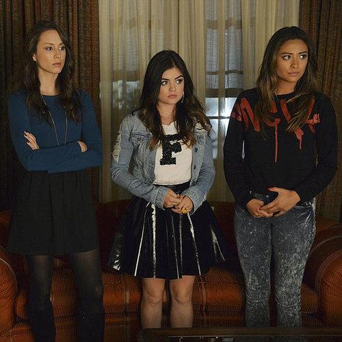 Pretty Little Liars Season 5 Summer Finale Theories