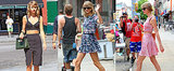 All the Looks We Wish Were in Taylor Swift's Film Clip