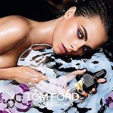 Tom Ford Black Orchid Cara Delevingne