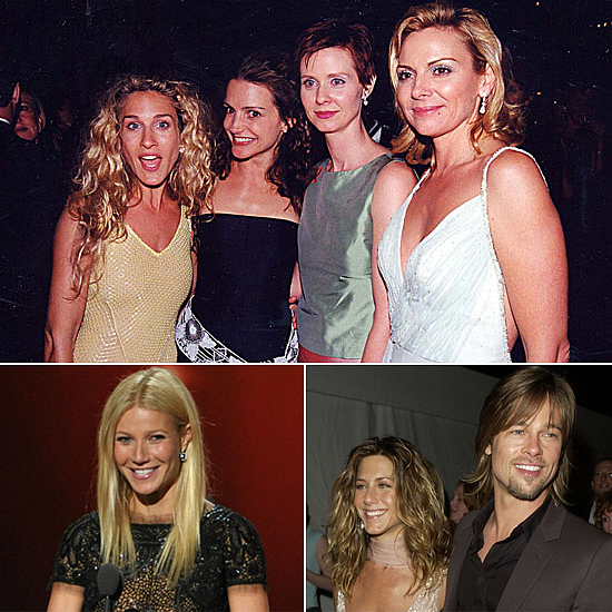 Emmys Flashback: Relive the Star-Studded Show's Most Exciting Moments!