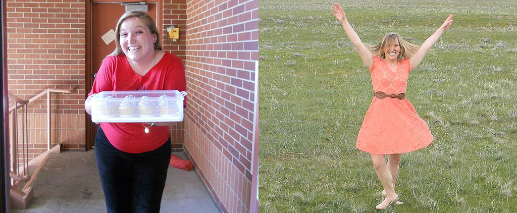 Before and After: How 1 Woman's Love of Nature Helped Her Lose 90 Pounds
