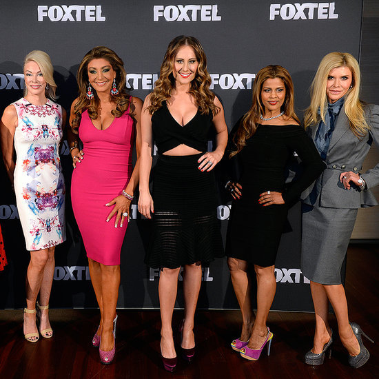 The Real Housewives of Melbourne Season 2 2015 Cast