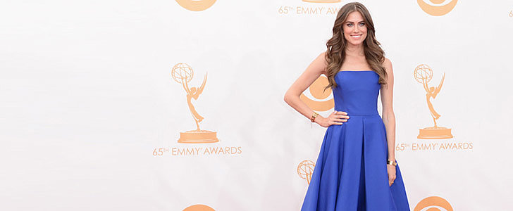 Let's Flashback to Who Wore What at Last Year's Emmy Awards