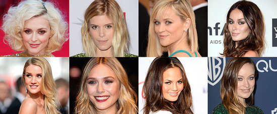 50 Spring Hair Cut and Colour Ideas