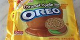 Exclusive Caramel Apple Flavored Oreo Arrives At Target