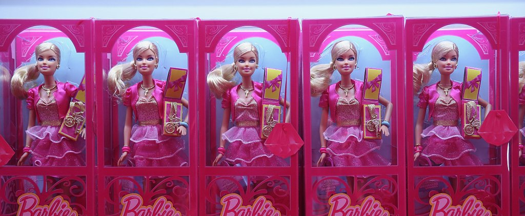 We're All Barbie Girls, Whether We Like It or Not
