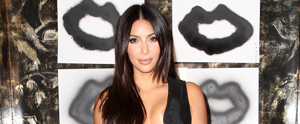 "Why Kim Kardashian Is the ""Kwene"" of Bronzer"