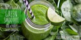 Real Girl Food: The 2-Minute Green Smoothie You'll Actually Drink