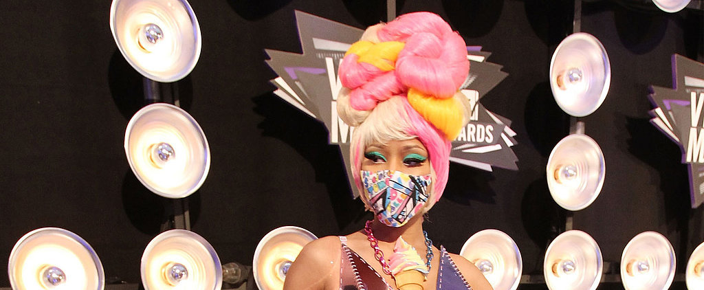 #TBT: Relive the Most Jaw-Dropping Looks From the MTV VMAs