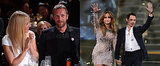 Divorced Celebrities Who Keep the Peace For Their Kids