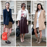 Transitional Fashion Autumn Trends