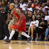 Chris Brown Photos