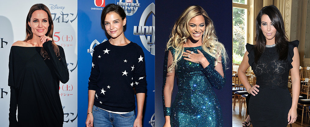 Stars Who Haven't Done the Ice Bucket Challenge (Yet)
