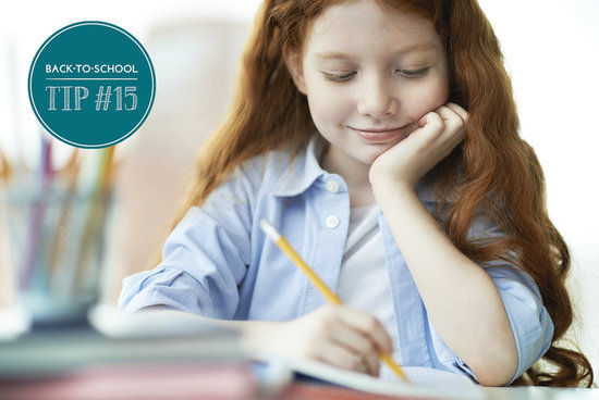 5 Easy Ways to Keep Your Kids on Track This Year