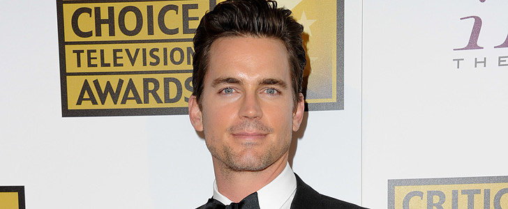 Matt Bomer Has Been Recruited For American Horror Story's Fourth Season
