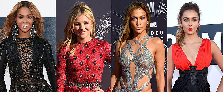 All the Beauty, Fashion, Performances, and More From the VMAs!