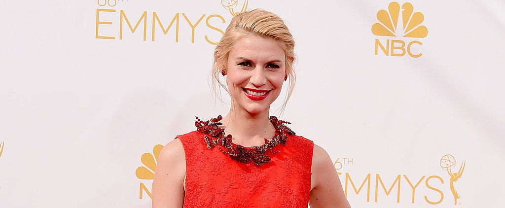 Is the Back the Best Part of Claire Danes' Look? You Decide!