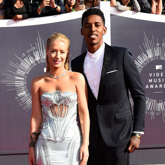 2014 MTV Video Music Awards Red Carpet Celebrity Pictures