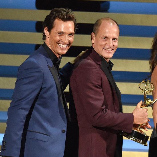 Celebrity Pictures Inside The 2014 Emmy Awards