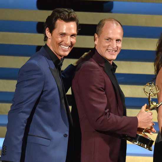 Go Inside the Emmy Awards!