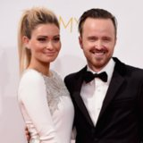 Aaron Paul's Emmys Acceptance Speech to His Wife