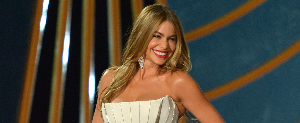 Sofia Vergara Thinks Everyone Should Lighten Up