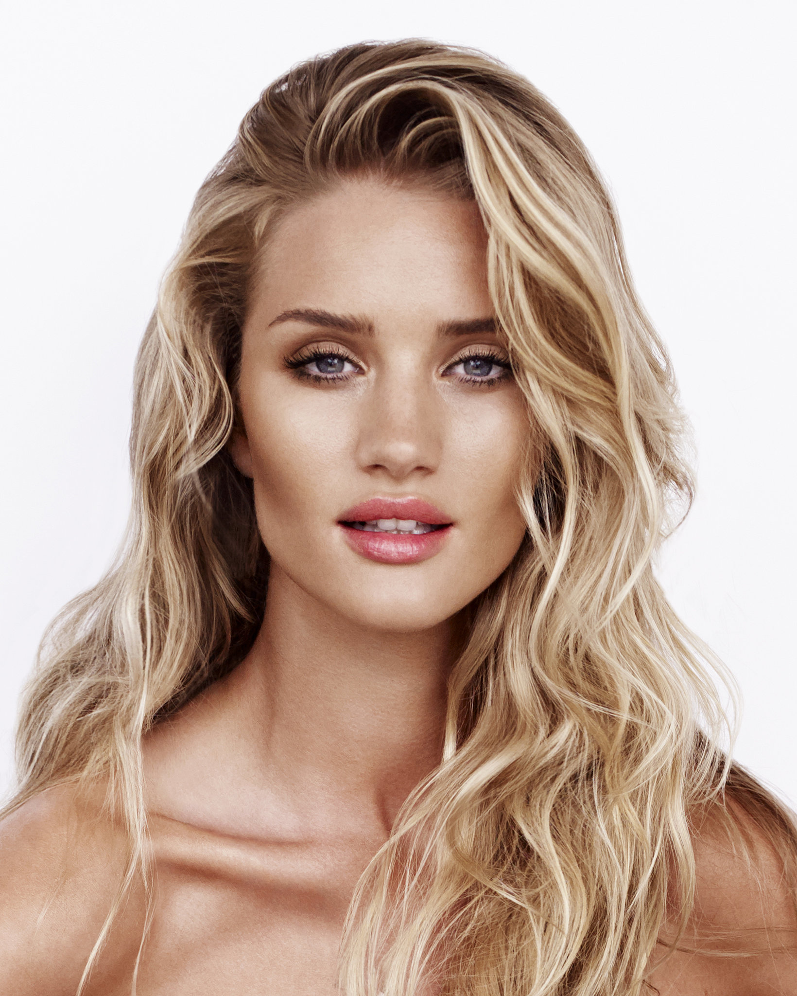 Source: Rosie Huntington-Whiteley for ModelCo | Real ... Rosie Huntington Whiteley Makeup