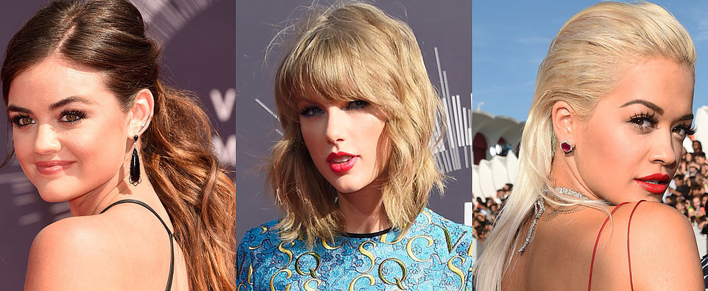 The Hottest VMAs Hairstyles and How to Get Them
