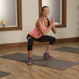 30-Minute Butt and Thigh Workout