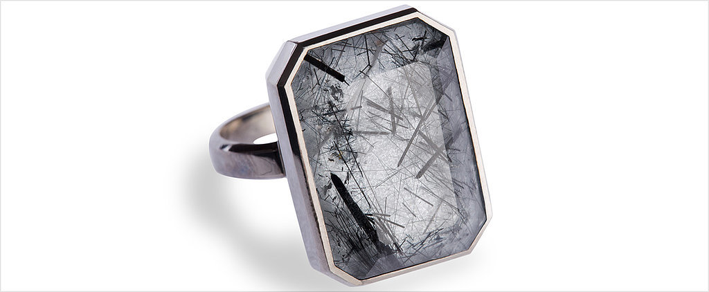 Ringly's High-Tech Jewelry Gets an Edgy New Look