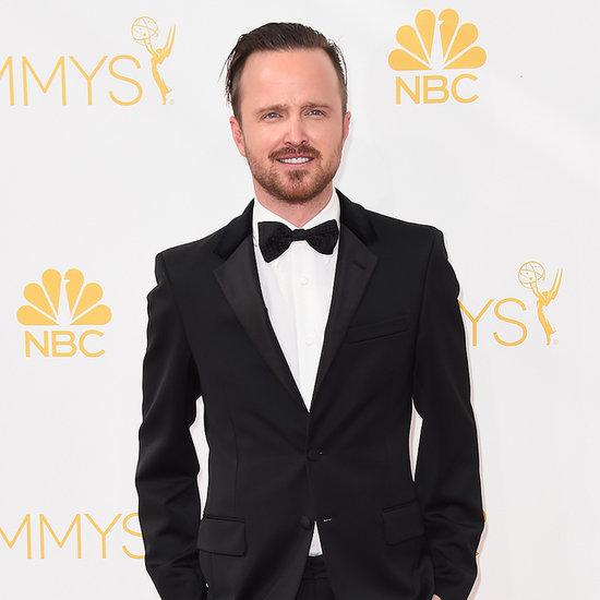 Hot Men at 2014 Emmy Awards