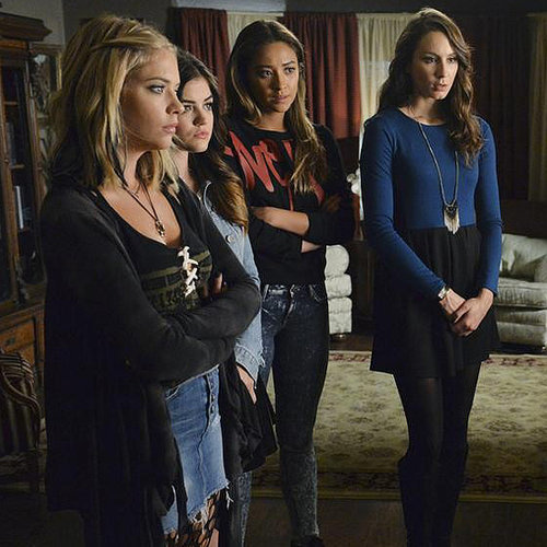 Pretty Little Liars Season 5 Summer Finale Recap
