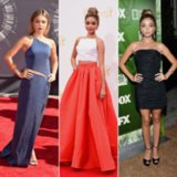 Modern Family Star Sarah Hyland's MTV VMAs And Emmys Dresses