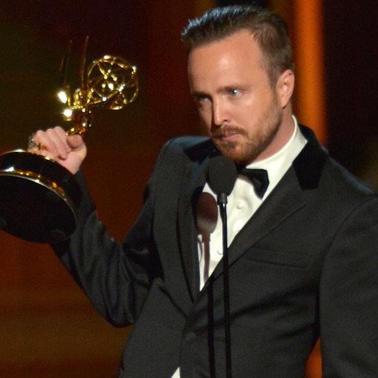 Emmy Winners 2014
