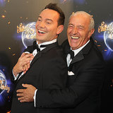 Strictly Come Dancing 2014 Celebrity Lineup News