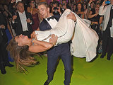 Watch Sofia Vergara & Derek Hough Dance to 'Footloose' after the Emmys