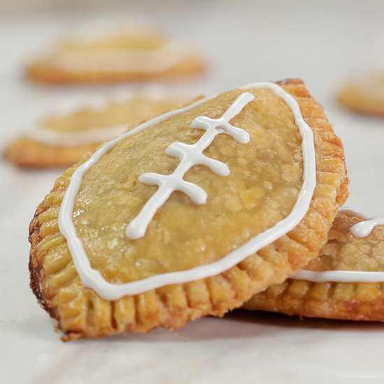 Are You Ready For Some Football (Hand Pies)?