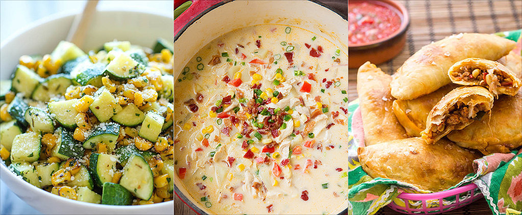 12 Ways to Salute the Kernel (Corn, That Is)