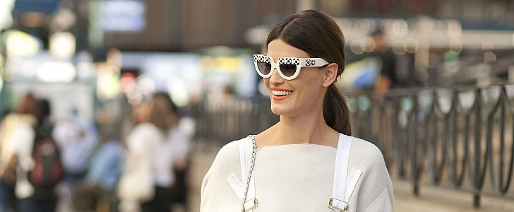 5 Ways to Wear White-on-White Beyond the Tennis Court