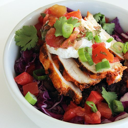 Single Portion Healthy Dinner Recipes For One