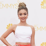 Best Emmys Red Carpet Hair Makeup 2014
