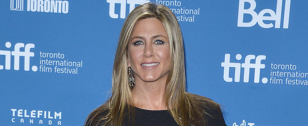 "Jennifer Aniston: ""My Value as a Woman"" Isn't Determined by Having Kids"