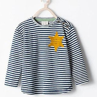 Uproar Forces Zara to Remove Kids' Shirts That Resemble Concentration-Camp Uniforms