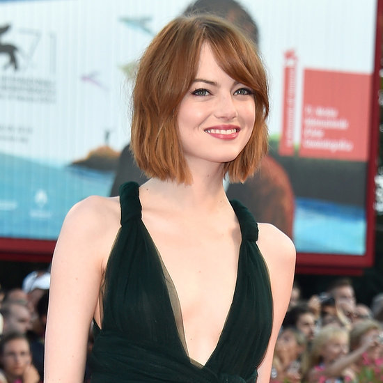 Celebrities at 2014 Venice Film Festival Pictures