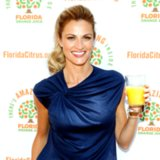 Erin Andrews Talks About New NFL Sideline Reporting Gig