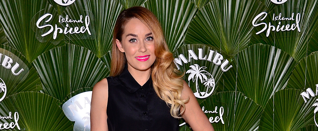 Lauren Conrad Created a Diet Guide Just For Beauty Addicts