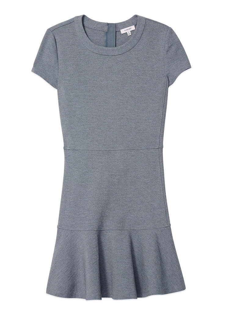 Aritzia Fit and Flare Dress